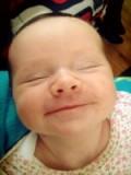Smiling Alice
